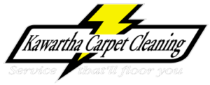 Kawartha Carpet Cleaning Logo