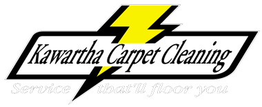 Kawartha Carpet Cleaning
