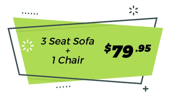 deals on upholstery cleaning